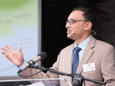 Sunil Iyengar, Research & Analysis Director, NEA