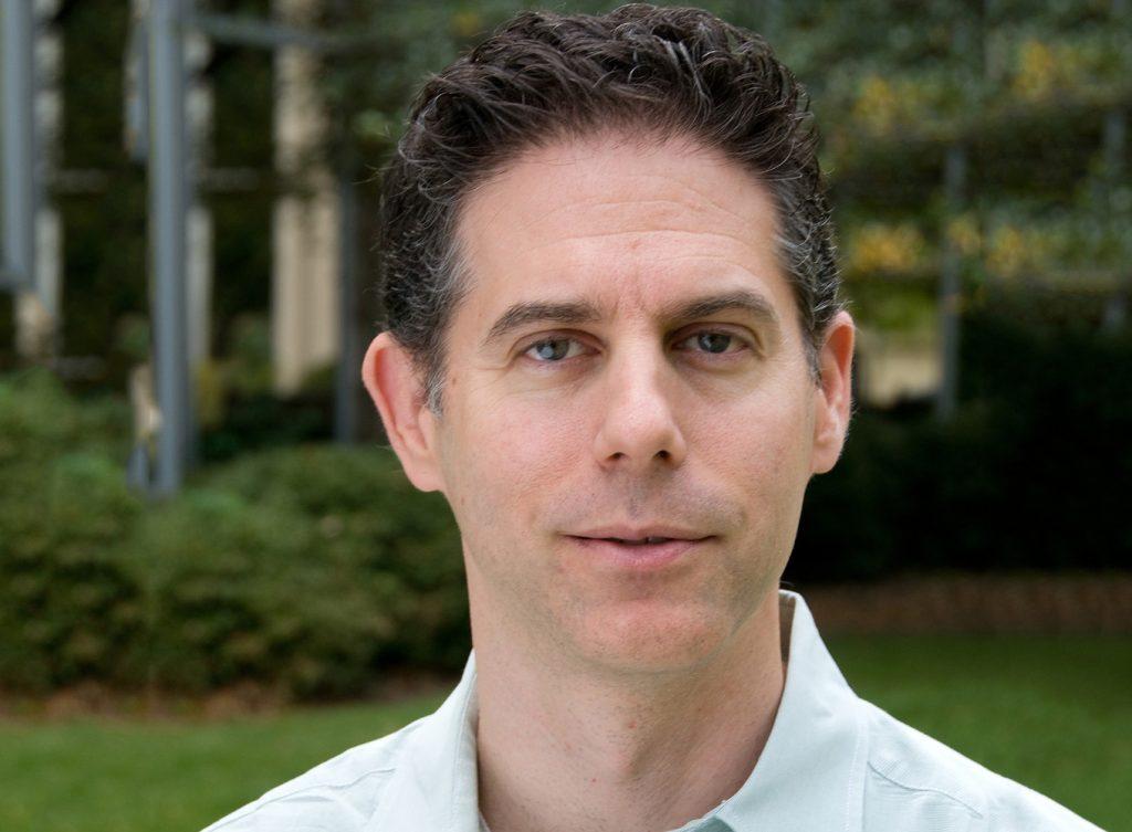 Michael Rohd