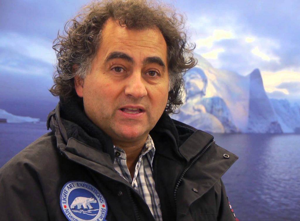 Gerry Hofstetter